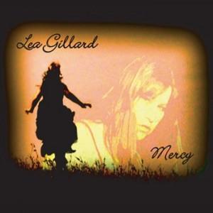 Mercy EP cover