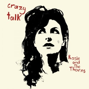 Crazy Talk Album