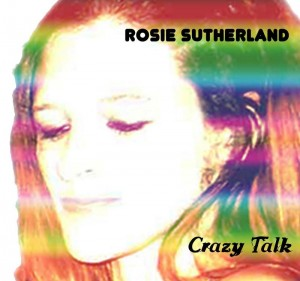 Crazy Talk EP cover
