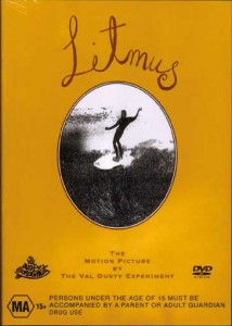 Litmus - a surfing odyssey
