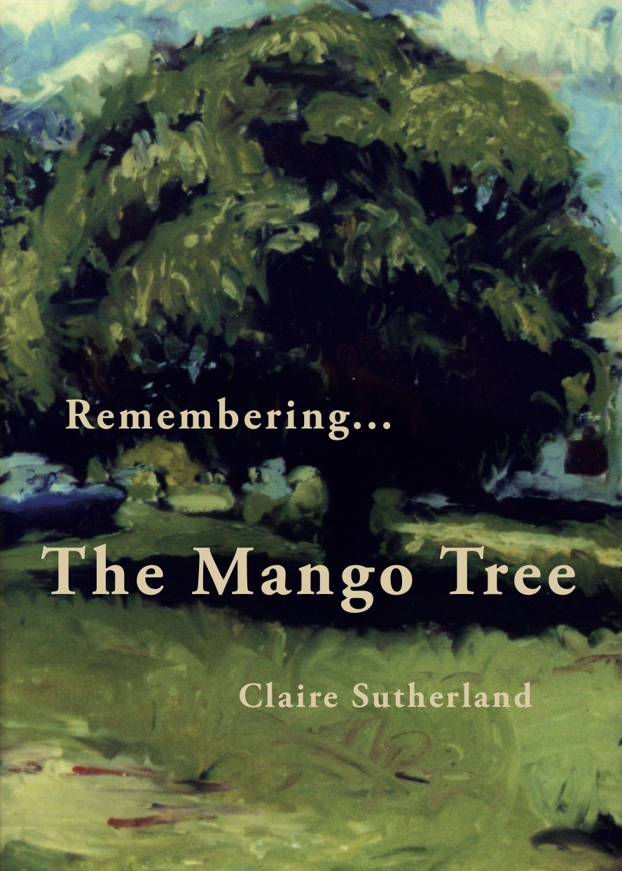 Remembering... The Mango Tree cover